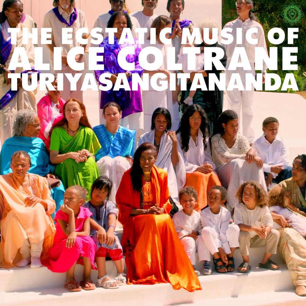 Alice Coltrane - World Spirituality Classics 1