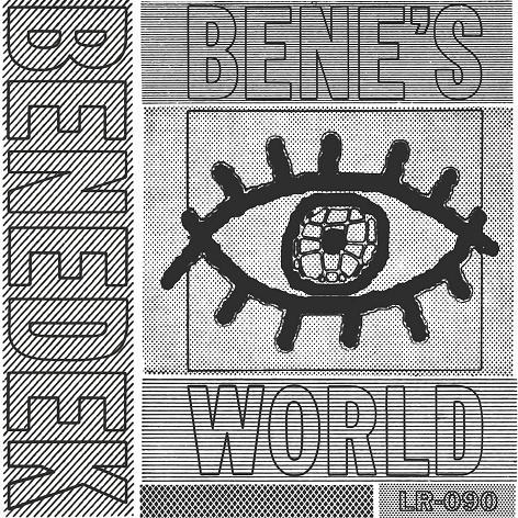 Benedek - Bene's World