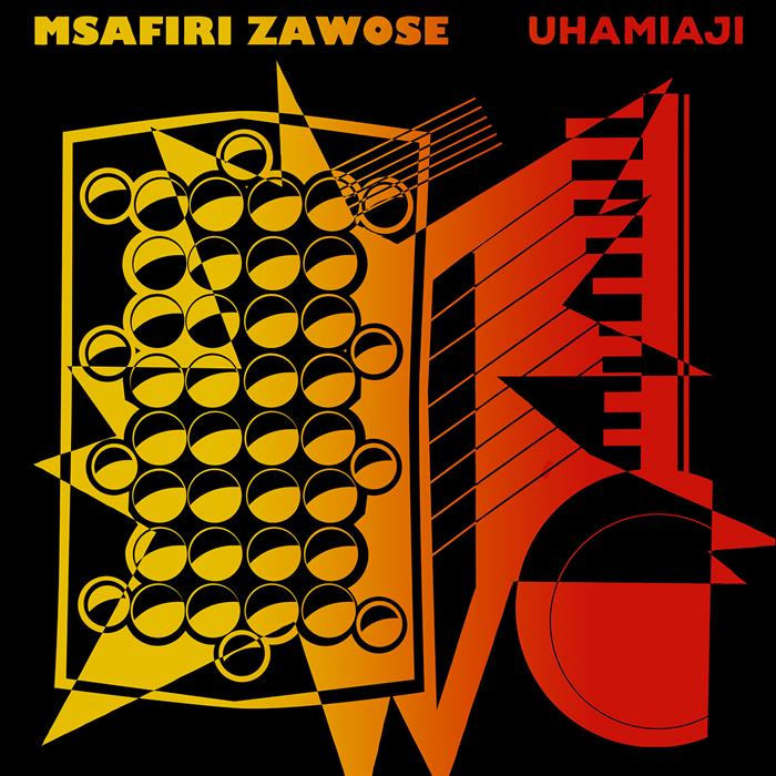 Msafiri Zawose – Uhamiaji