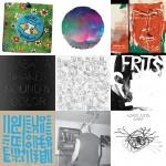 14 - Top Albums