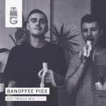 008 - Banoffe Pies