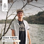 016 - Josh Tweek