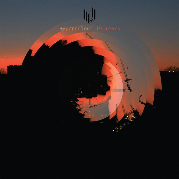 Hypercolour - 10 Yrs