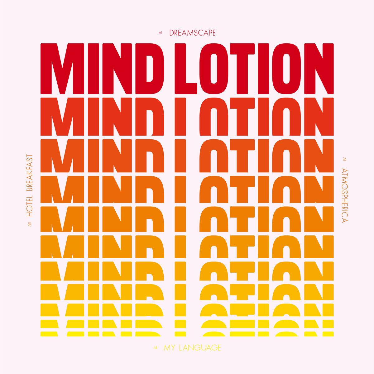 Mind Lotion - Altitude Attitudes