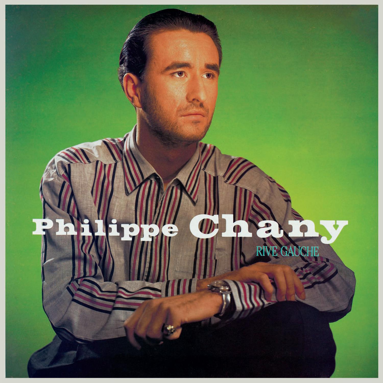 Phillip Chany - Rive Gauche