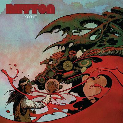 Rhyton - Redshift