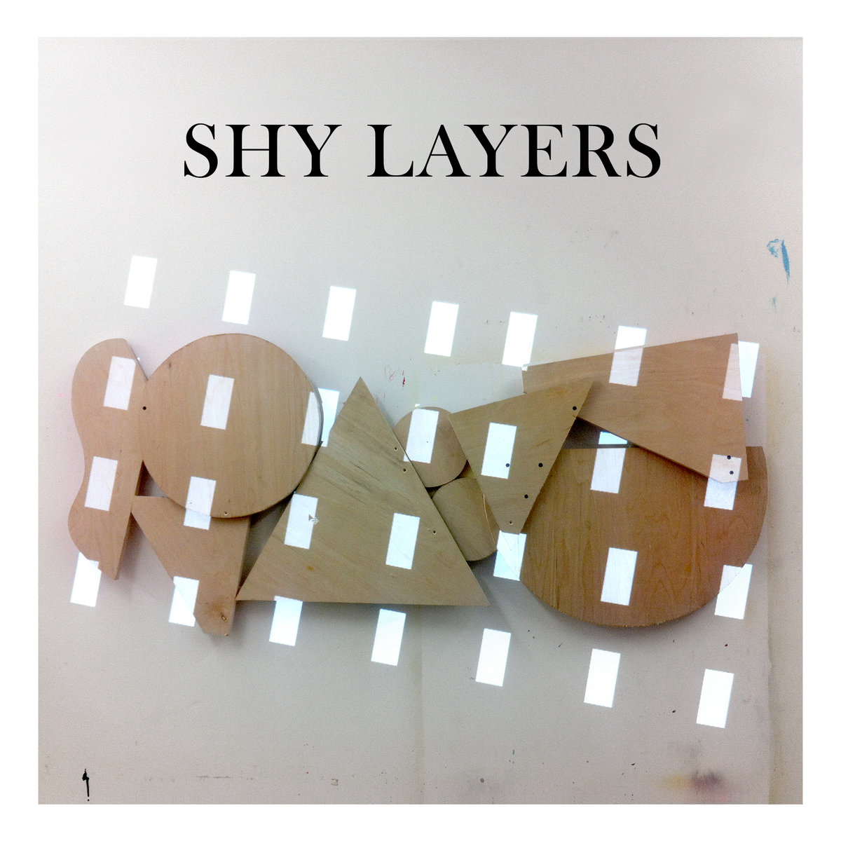 Shy Layers - 2