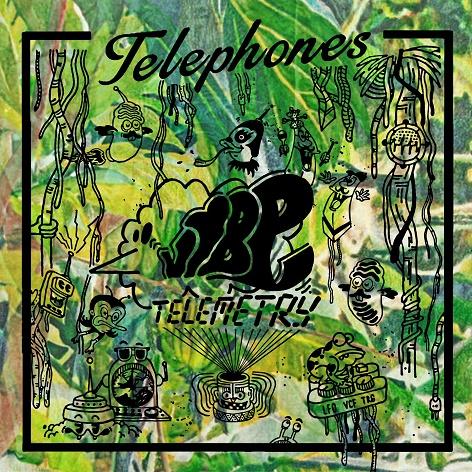 Telephones - Vibe Telemetry