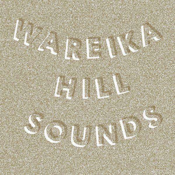 Wareika Hill Sounds - Mass Migration