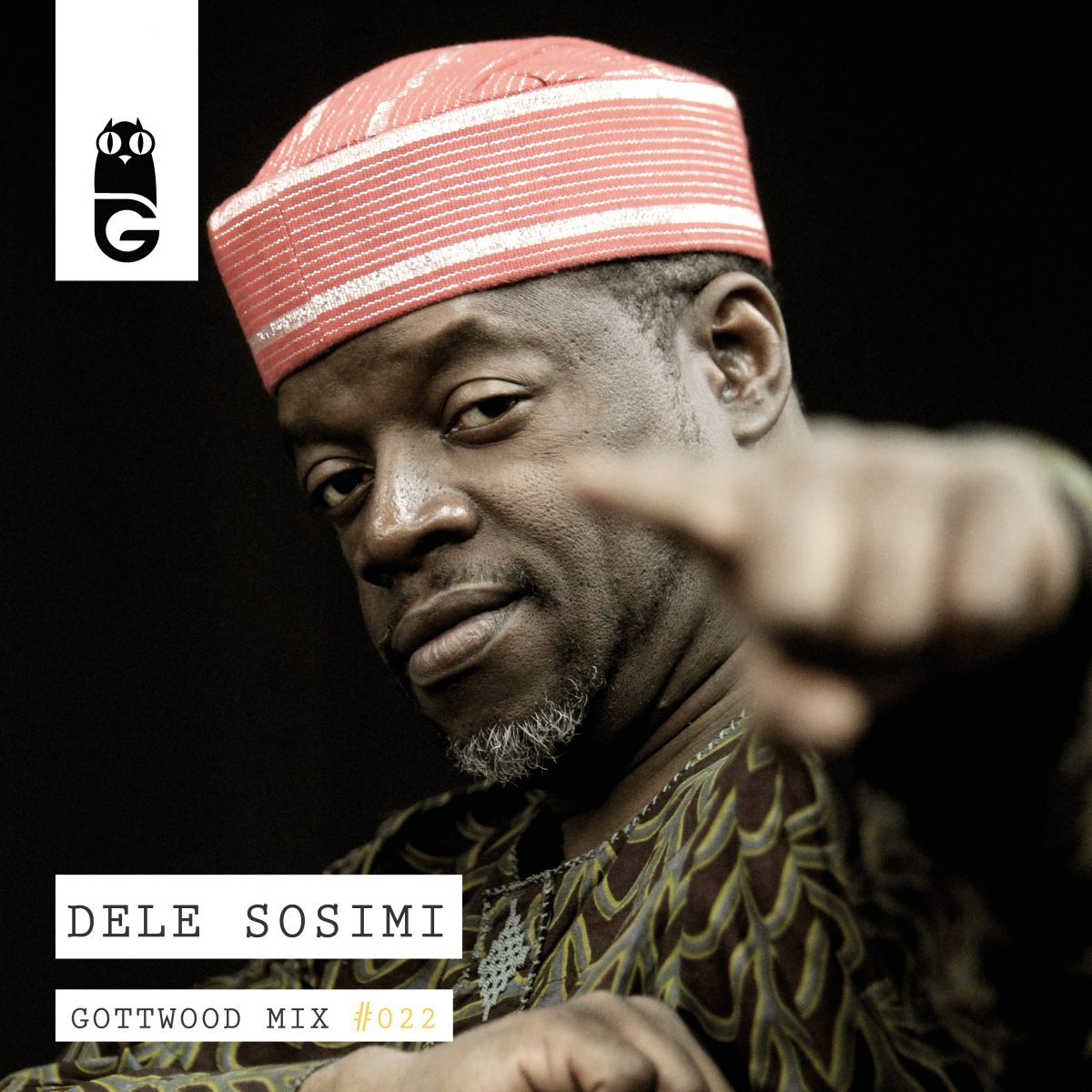 022 - Dele Sosimi