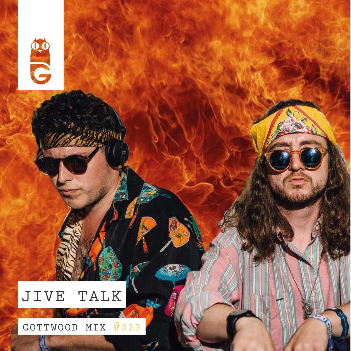 023 - Jive Talk
