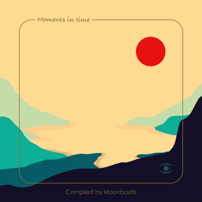 Moonboots - First Landing